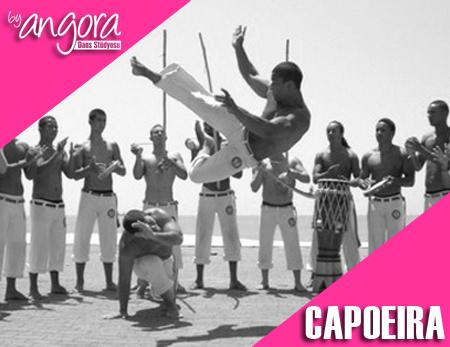 Capoeira Kursu