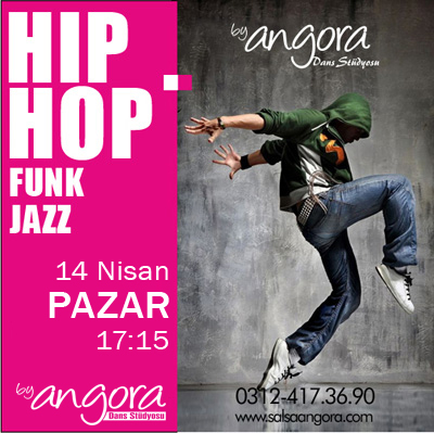 hip hop_kursu_ankara