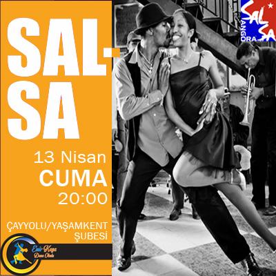 salsa_kursu_çayyolu